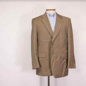 Lauren Ralph Lauren Wool Mark Suit Size 42R NWOT